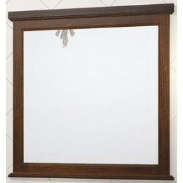 Зеркало в деревянной раме Opadiris Гарда 90 антикварный орех (Z0000003484)