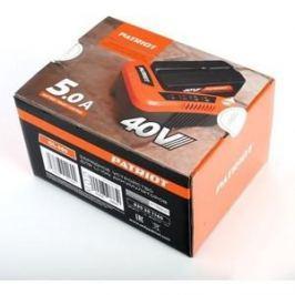 Зарядное устройство PATRIOT GL 405 для Li-Ion аккумуляторов (830301160)