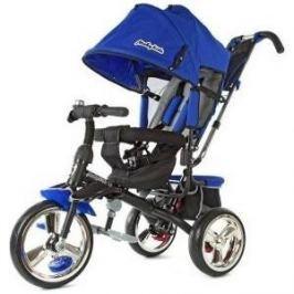 Велосипед 3-х колесный Moby Kids Comfort- maxi 12/10