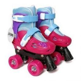 Роликовые коньки Moby Kids р 30-33 641023