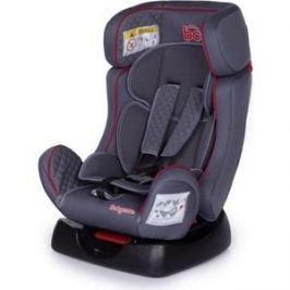 Автокресло Baby Care Nika гр 0+/I/II, 0-25кг Серый/Серый