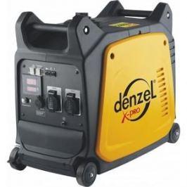 Генератор бензиновый инверторный DENZEL GT-2600i