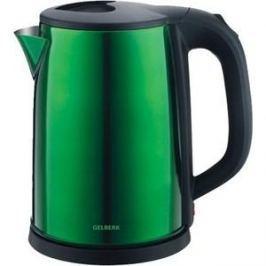 Чайник электрический Gelberk GL-323 зеленый