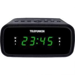 Радиоприемник TELEFUNKEN TF-1588 черный