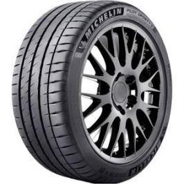 Летние шины Michelin 255/40 ZR20 101Y Pilot Sport 4 S