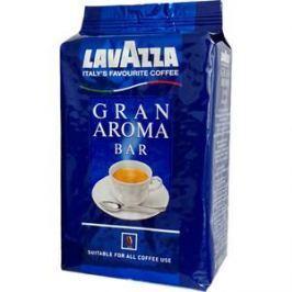Lavazza Gran Aroma Bar 1000 beans / Гран Арома зерно вакуумная упаковка