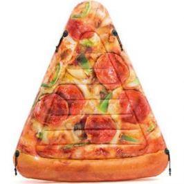 Надувной плотик Intex Пицца 175х145 см 58752