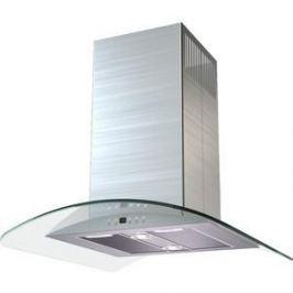 Вытяжка Krona SHARLOTTA isola 600 inox/glass 5P