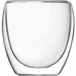 Набор стаканов с двойными стенками 2 предмета Folke (2007006U)