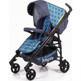 Коляска трость Baby Care GT4 Светло-синий 17 (Light blue 17) 208