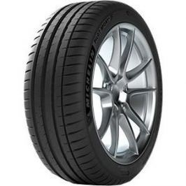 Летние шины Michelin 255/45 ZR18 103Y Pilot Sport PS4