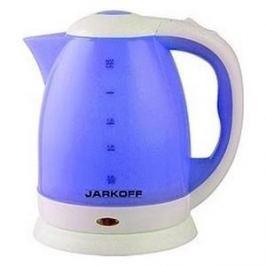 Чайник электрический Jarkoff JK-2021 синий