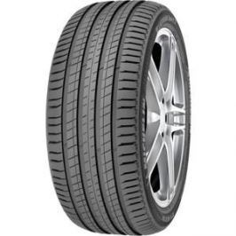 Летние шины Michelin 275/55 R17 109V Latitude Sport 3