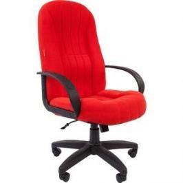 Офисноекресло Chairman 685 SL 2308 красный