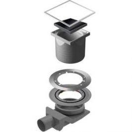 Душевой трап Pestan Black Glass 4 150 мм (13000092)