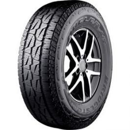 Летние шины Bridgestone 215/75 R15 100T Dueler A/T 001