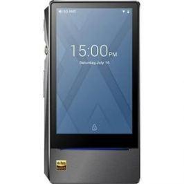 MP3 плеер FiiO X7 II titanium