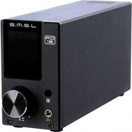 Стереоусилитель S.M.S.L AD18 black