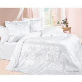 Комплект постельного белья Ecotex 2-х сп, сатин-жаккард, Ностальжи (КЭМчНостальжи)