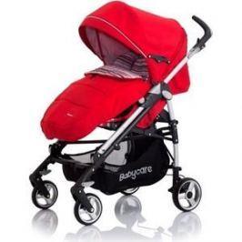Коляска трость Baby Care GT4, (Red) (208)
