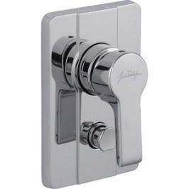 Смеситель для ванны Jacob Delafon Singulier с механизмом (E98720-CP+98699D-NF)