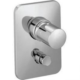 Смеситель для ванны Jacob Delafon Toobi с механизмом (E98719-CP+98699D-NF)