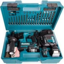 Перфоратор SDS-Plus Makita HR166DWAE1