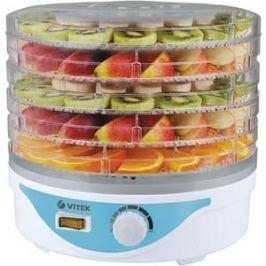 Сушилка для овощей Vitek VT-5055(W)