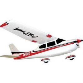 Радиоуправляемый самолет RICCS Cessna 182 RTF 2.4G - REA21017