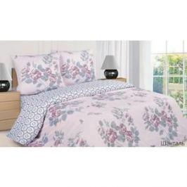 Комплект постельного белья Ecotex 2-х сп, поплин, Шанталь (КПМШанталь)