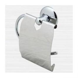 Держатель туалетной бумаги RainBowL Otel с крышкой АТ (2542)