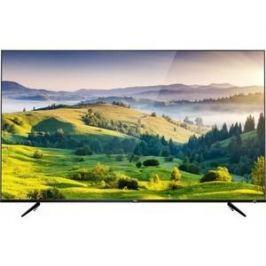 LED Телевизор TCL L55P6US black