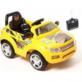 Электромобиль Weikesi (желтый) PB6600