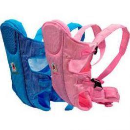 Сумка-кенгуру Baby Care HS-3185 Pink