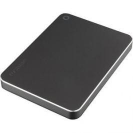 Внешний жесткий диск Toshiba Canvio Premium серый (HDTW220EB3AA)