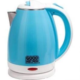 Чайник электрический GOODHELPER KPS-180C голубой