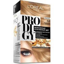 L'OREAL Prodigy Краска для волос тон 8.0 белый песок