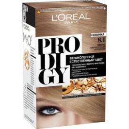 L'OREAL Prodigy Краска для волос тон 8.1 кварц