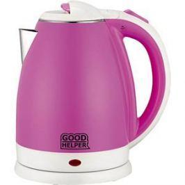 Чайник электрический GOODHELPER KPS-180C фиолетовый