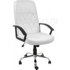 Компьютерное кресло Woodville Vinsent белое