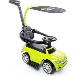 Машинка-каталка Happy Baby JEEPSY (green)