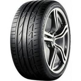 Летние шины Bridgestone 215/45 R17 91Y Potenza S001
