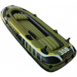 Надувная лодка Fisherman 350 SET (весла+насос) JL007209-1N