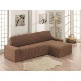 Чехол на диван угловой правосторонний Karna Milano (2912/CHAR002)