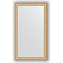 Зеркало в багетной раме поворотное Evoform Definite 75x135 см, версаль кракелюр 64 мм (BY 3301)