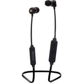 Наушники Soul Prime Wireless black