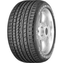 Летние шины Continental 255/60 R18 112H ContiCrossContact UHP