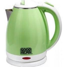 Чайник электрический GOODHELPER KPS-180C зеленый
