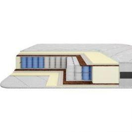 Матрас Armos Ариана TFK 512 3D трикотаж 70x200