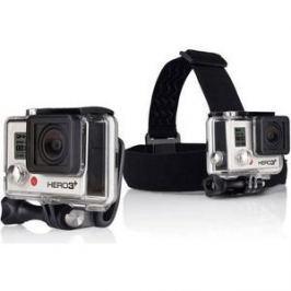 Крепление на голову и клипса GoPro ACHOM-001 (Headstrap + QuickClip)